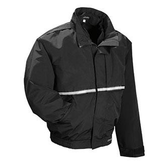 Mocean Tech Waterproof Bike Jacket with Removable Liner
