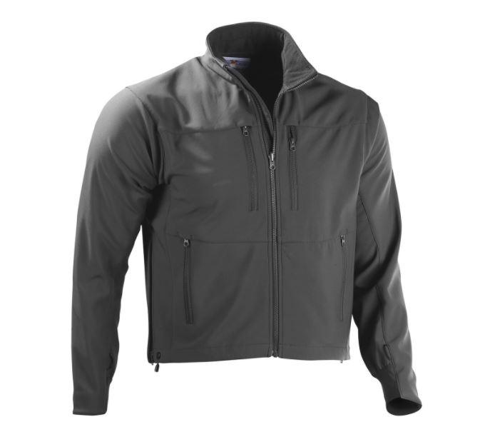 Flying Cross LayerTech Soft-Shell Jacket