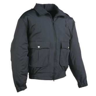 Flying Cross Waterproof Duty Jacket with Liner