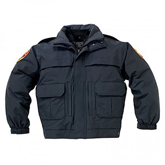 JSpiewak WeatherTech Airflow Duty Jacket