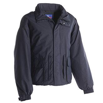 Spiewak Waterproof Breathable Jacket with Adjustable Length