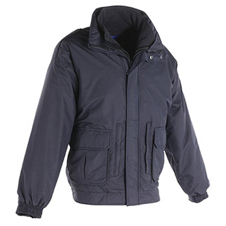 Spiewak Waterproof Breathable Jacket with Fleece Jacket Line