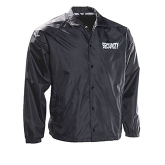 LawPro Security Windbreaker