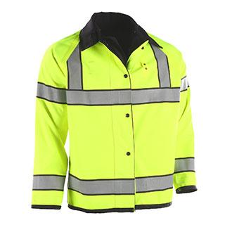 "Neese Reversible 32"" Weatherproof Jacket"