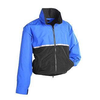 LawPro Lightweight Taslan Bike Patrol Jacket