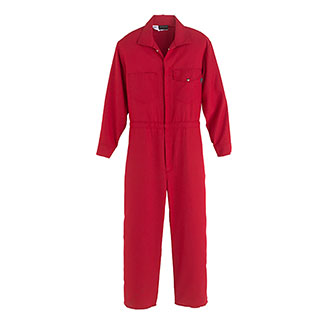 Workrite 6oz Nomex IIIA L/S Industrial Coverall