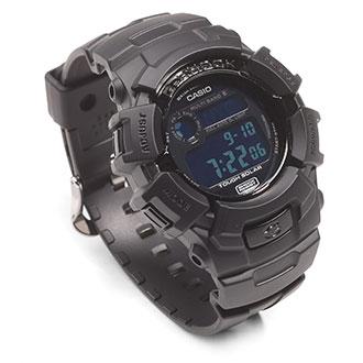 Casio G Shock Night Vision Watch