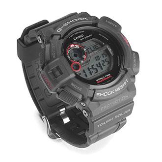Casio G Shock Mudman Watch