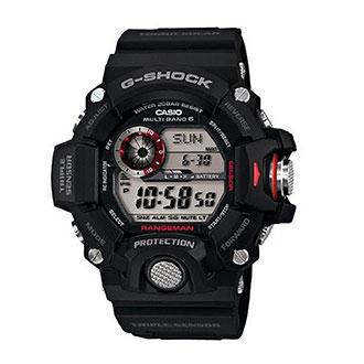 Casio G Shock Rangeman Tactical Watch
