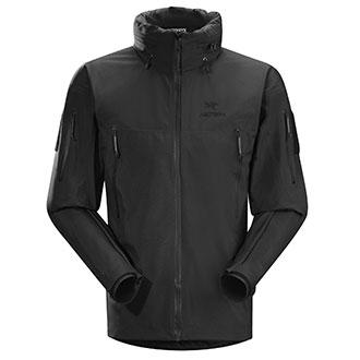 Arc'teryx LEAF Alpha Jacket