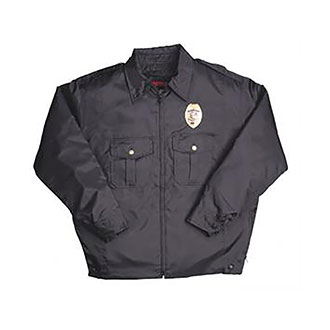 Dutyman Windbreaker With Removable Liner
