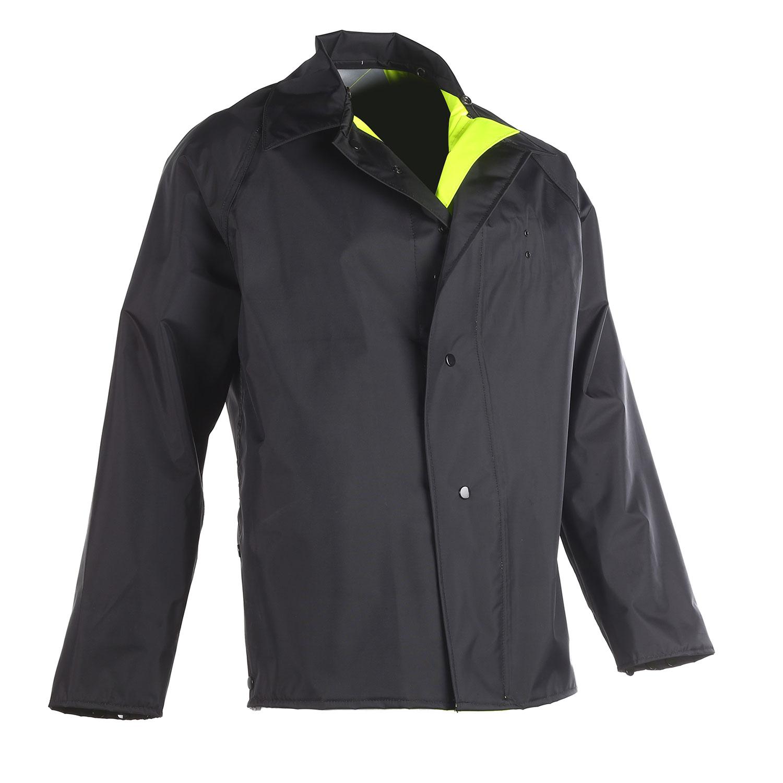 "Neese Reversible 30"" ANSI 3 Rain Jacket w/ Hood"