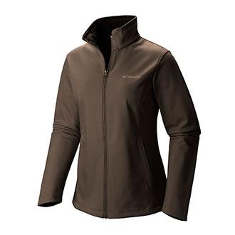 Columbia Women's Kruser Ridge Soft-Shell Jacket