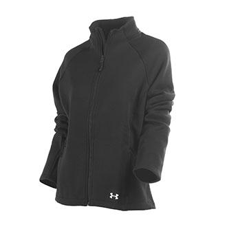 Under Armour Women's Granite Coldgear Jacket