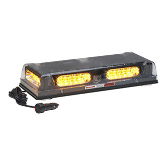 Whelen Engineering Responder LP LED Mini Lightbar