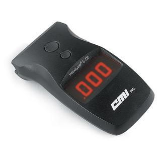 CMI Intoxilyzer S-D5 Alco Tester