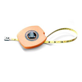 Sirchie Precision Steel Tape Measure 100'