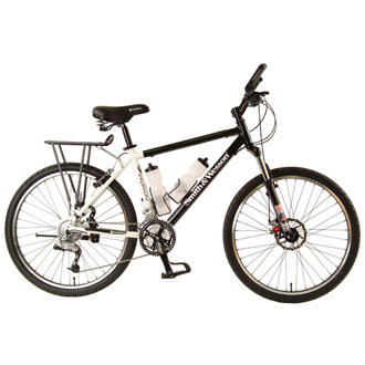 Smith & Wesson Tactical Bicycle