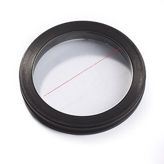 Sirchie Henry Disc for the PFP100 and PFP200 Magnifiers