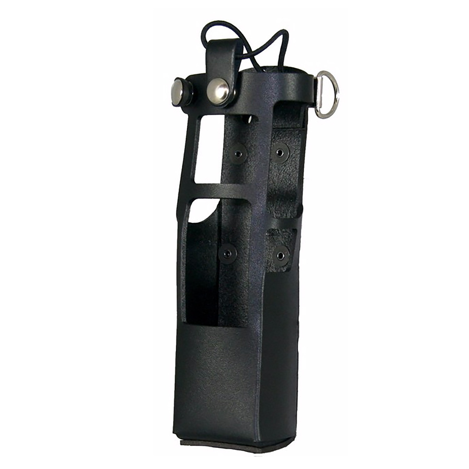 Boston Leather Holder For Motorola APX 7000 with Extended Ba