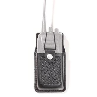 Hero's Pride AIR-TEK Medium Radio Case with Swivel