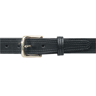 Gould & Goodrich Gold Line Leather Trouser Belt