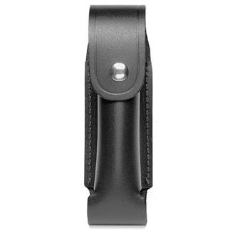 Galls Gear Leather Mark IV Defense Spray Case