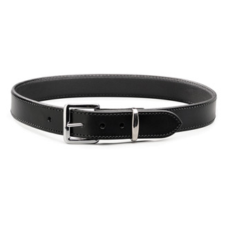 Aker Leather Dress Belt