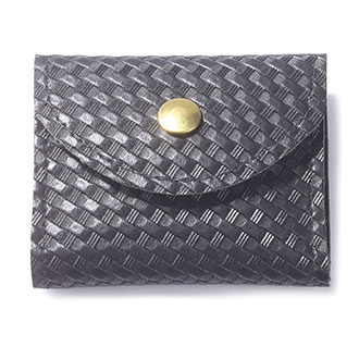 Galls Leather Glove Pouch