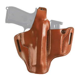 Gould & Goodrich Pancake Holster with Mag Holder