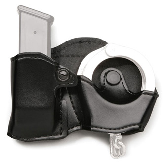 Gould & Goodrich K Force Magazine Cuff Combo