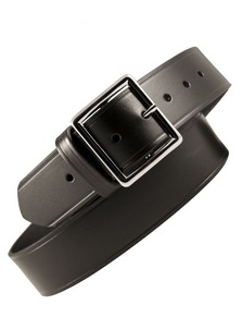 BOSTON LEATHER 1 3/4 GARRISON BELT