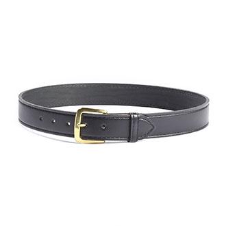 Safariland Plain Clothes Leather Belt