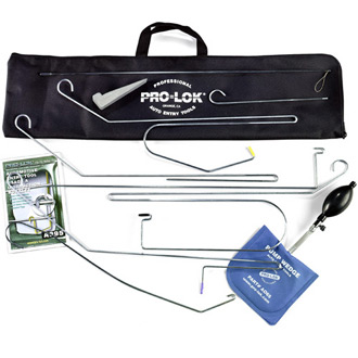 Pro-Lok Advanced Lockout Set