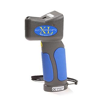 Intoximeters Alco Sensor VXL Breath Tester
