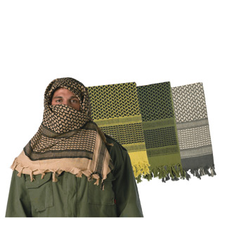 Rothco Deluxe Shemagh Scarf
