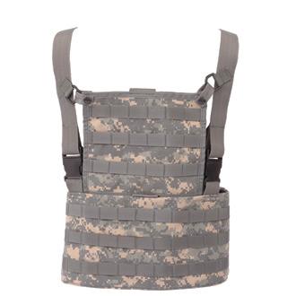 5ive Star Gear MOLLE-Compatible Rack Vest