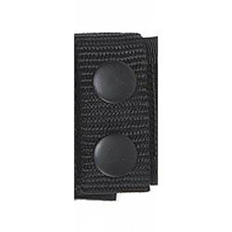 """LawPro Tactical Nylon 3/4"""" Belt Keepers (4 Pack)"""