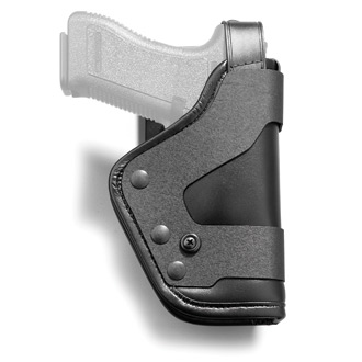 Uncle Mikes Mirage Pro 3 Retention Holster