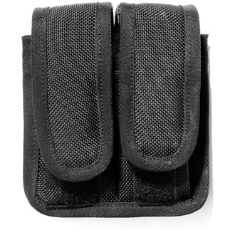 DutyPro Soft Sided Double Mag Pouch