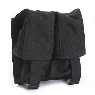 Protech Double Grenade Pouch