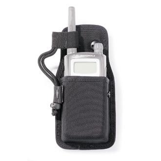 DutySmith Speed Set Radio Case Nylon