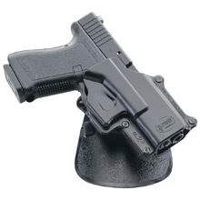 Fobus Concealed Roto Paddle Holster