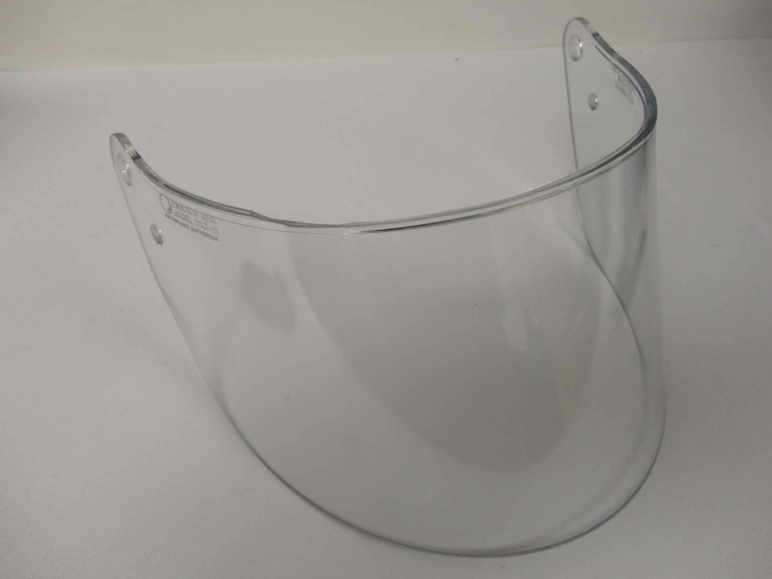 Paulson DK5 Replacement Lens
