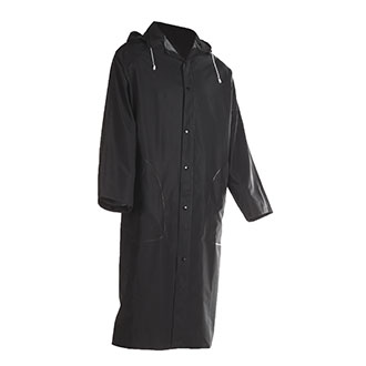 "Neese 48"" PVC Vinyl Raincoat"
