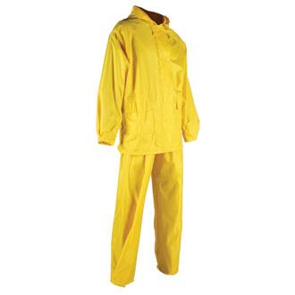 Simplex Rainsuit