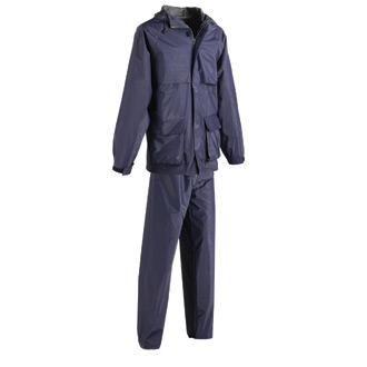 Galls PVC Rainsuit