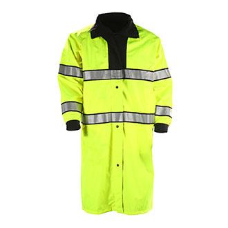 Gerber Outerwear Typhoon Reversible Rain Coat