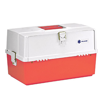 Plano 3 Tray Emergency Supply Box