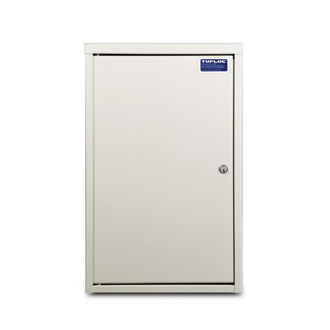 "TufLoc ModuBox Lockers and Security Compartments 24""H x"